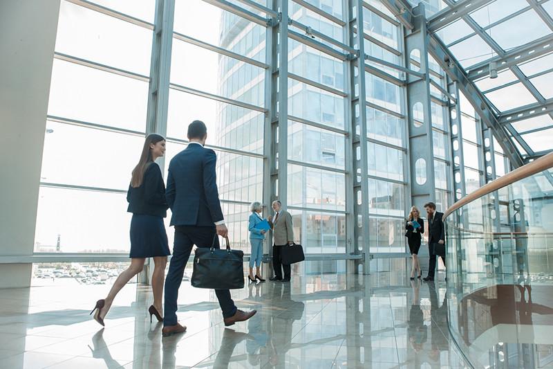 Faire gérer des commerces ou bureaux